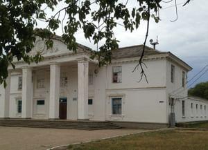 Стальновский Дом культуры