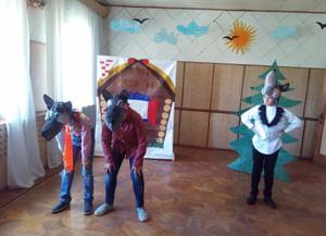 Батальненский сельский дом культуры