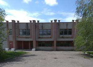 Пилипянский сельский клуб