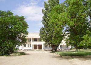Чайкинский дом культуры