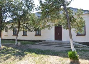 Весёловский сельский клуб