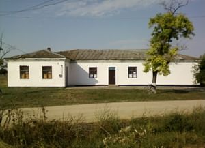Каменский сельский клуб