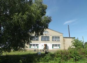 Никольский сельский дом культуры