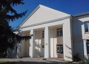 Приветненский сельский Дом культуры