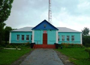 Досуговый центр культуры д. Лаухино
