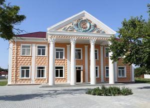 Шубинский сельский Дом культуры