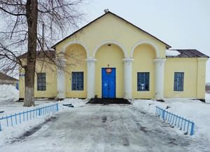 Щучинско-Песковский сельский дом культуры