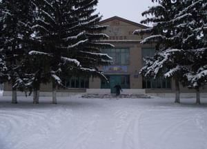 Первоэртильский сельский дом культуры