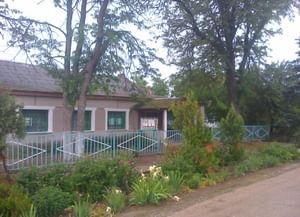 Новосельцевский сельский клуб