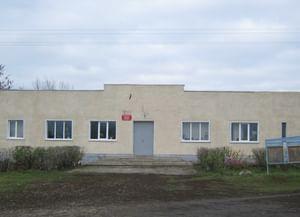 Ново-Ракитинский сельский клуб