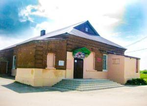 Ольховский дом культуры