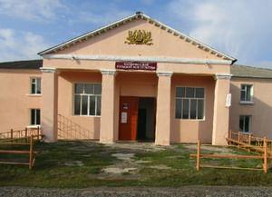 Карпенковский сельский дом культуры