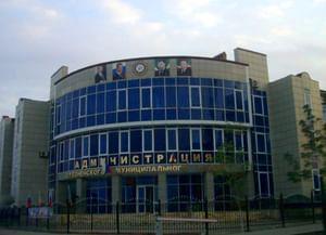 Районная централизованная клубная система Грозненского района