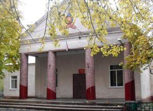 Первомайский сельский дом культуры (филиал № 14)