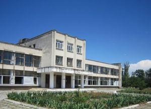 Синицынский сельский Дом культуры