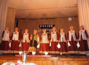 Центральный дом культуры д. Туендат
