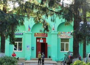 Сельский дом культуры «Знаменский»