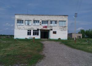 Песковский сельский дом культуры № 1