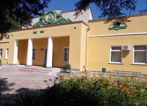 Первомайский сельский Дом культуры