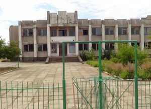 Уваровский сельский Дом культуры