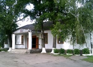 Лыковский сельский Дом культуры