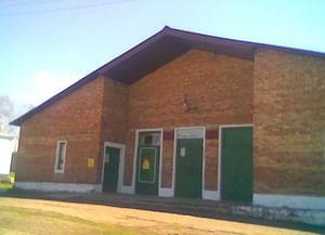 Ново-Александровский сельский дом культуры