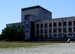 Яркополенский сельский Дом культуры