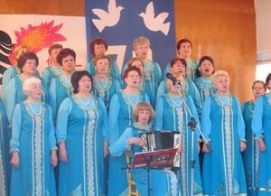 Культурно-досуговый центр п. Комсомольск