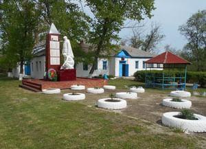 Андреевский сельский Дом культуры