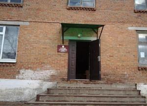 Волошинский филиал Дома культуры Острогожского муниципального района