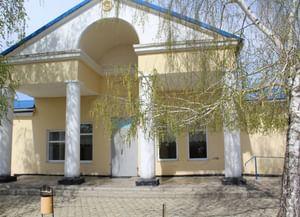 Дондуковский сельский клуб (филиал № 13)