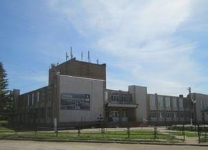 Утёвский сельский Дом культуры «Мир»