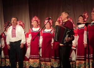 Дом культуры с. Сокрутовка
