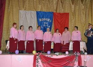 Центр народной культуры с. Батаевка