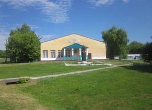 Марковский сельский дом культуры