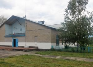 Кулешовский сельский Дом культуры