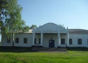Переваленский сельский Дом культуры