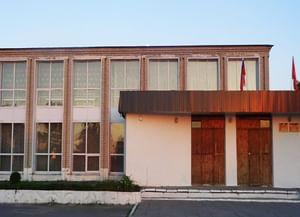 Колбинский сельский дом культуры