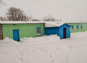 Андреевский сельский клуб (филиал № 1)