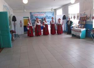 Дмитриевский сельский клуб (филиал № 5)