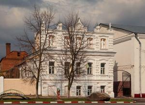 Культурно-досуговый центр г. Чаплыгин