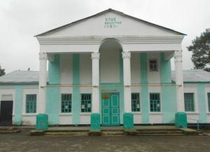 Сергиевский сельский дом культуры