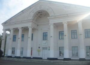 Дондуковский сельский дом культуры (филиал № 6)