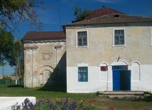 Семейский сельский Дом культуры