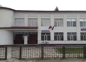 Бено-Юртовский сельский дом культуры