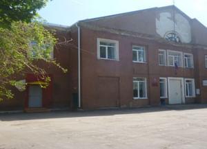 Сергеевский сельский Дом культуры