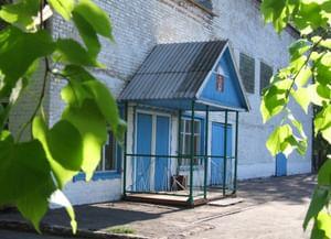 Скорорыбский сельский Дом культуры