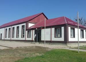 Сары-Суйский сельский дом культуры