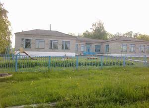 Гойкаловский сельский клуб