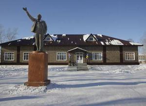 Подгорнский центр культуры и досуга